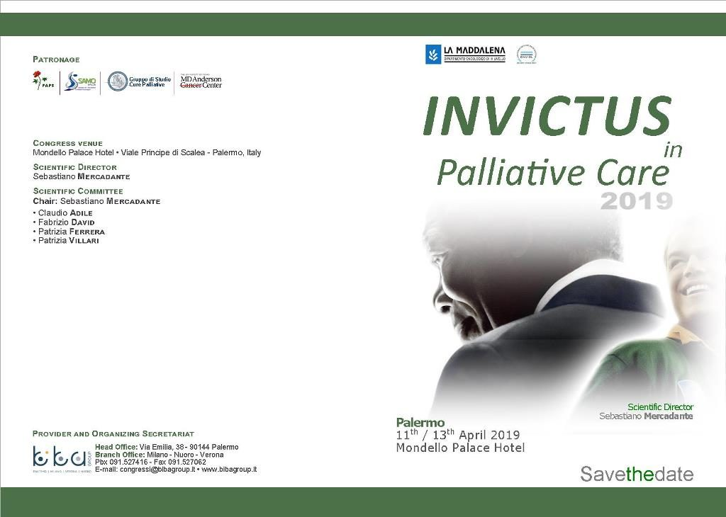 Invictus Palliative Care